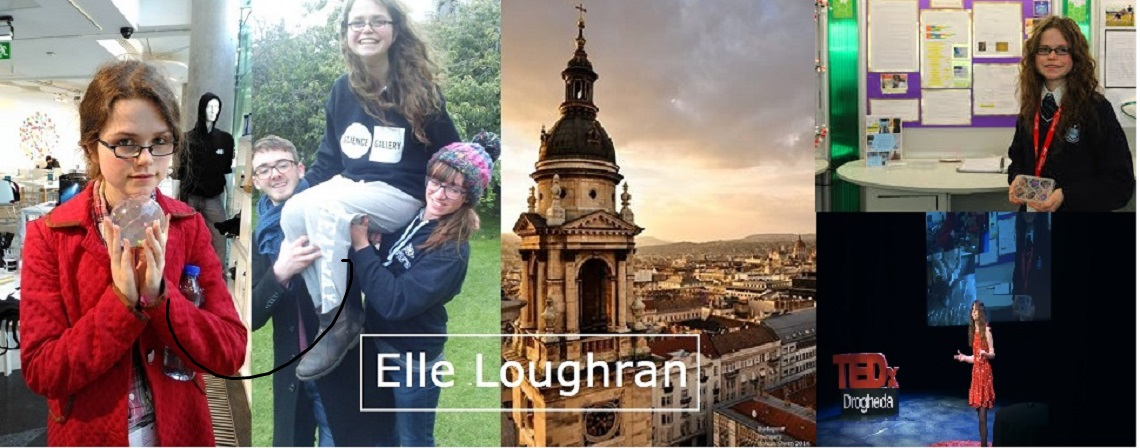 Elle Loughran