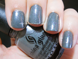 China Glaze - Immortal