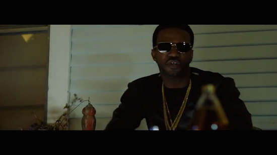 Vídeo - Juicy J – All I Need (feat. K Camp)