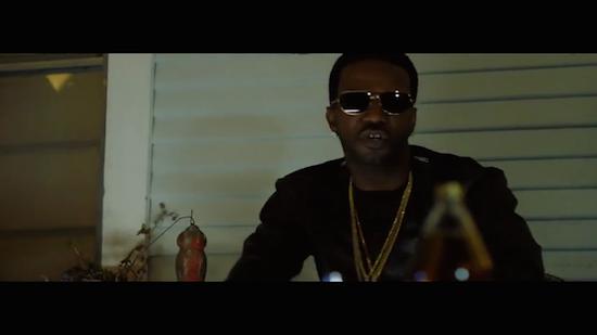 Vídeo - Juicy J – All I Need (feat. K Camp)