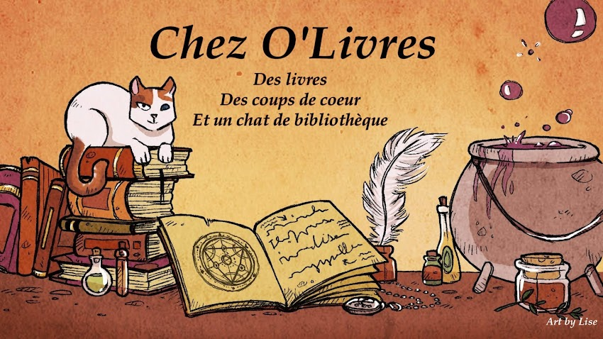 Chez O'Livres