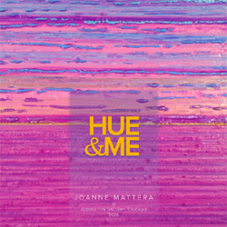 "Coming: Catalog for ""Hue & Me"""