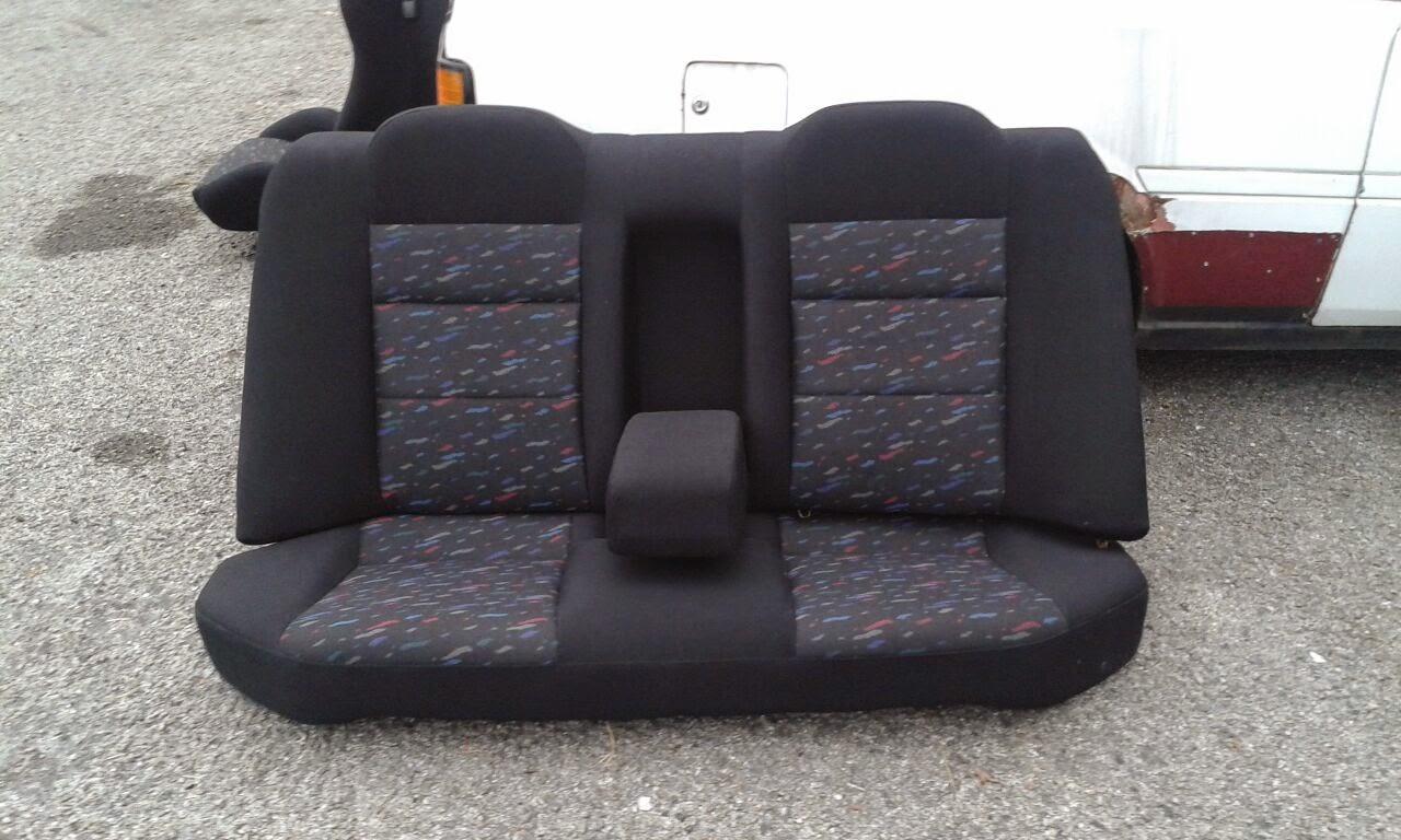 dingz garage seat recaro njoy le mans putra. Black Bedroom Furniture Sets. Home Design Ideas