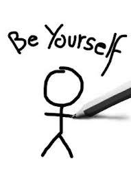 Jadilah Diri Sendiri