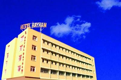 Bayram otel