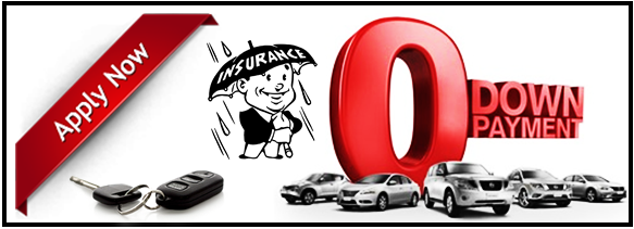 Get Car Insurance Online Without Any Money Down