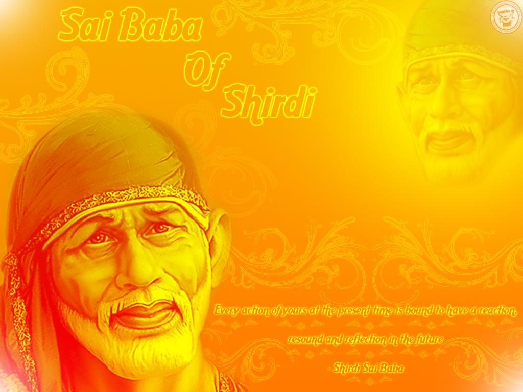 A Couple of Sai Baba Experiences - Part 842