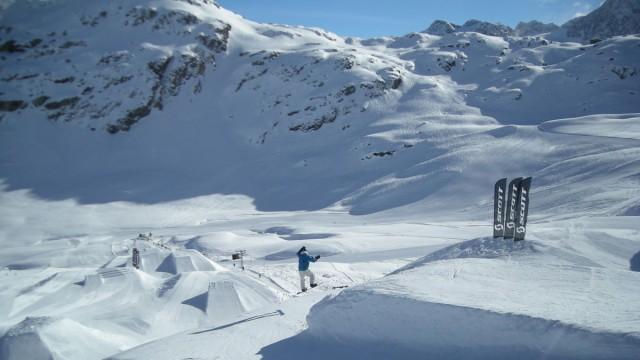 St Moritz, Swiss St Moritz - www.jurukunci.net