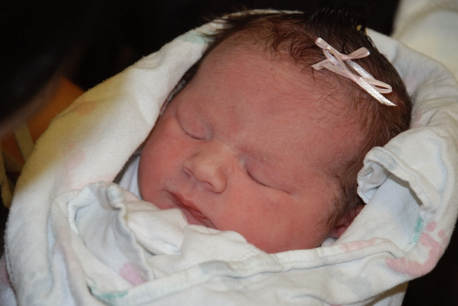 Addisyn June Hennen