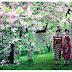 EDITORIAL: Liu Wen & Sun Fei Fei in US Vogue, August 2014