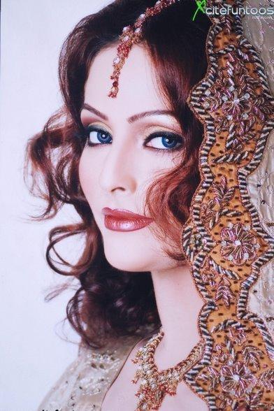 south indian bridal makeup. south indian bridal makeup
