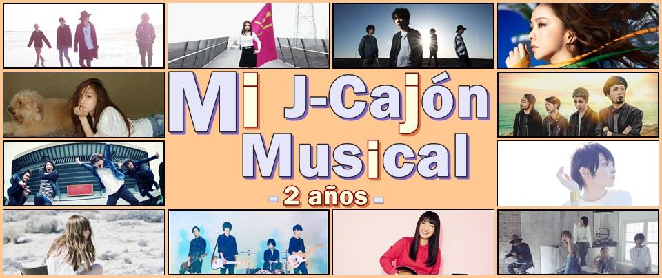 Mi J-cajón musical