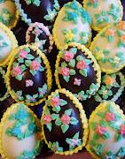 PASCUAS – FOTOS de HUEVOS de PASCUA – La Tradición y Costumbres para esta . huevos