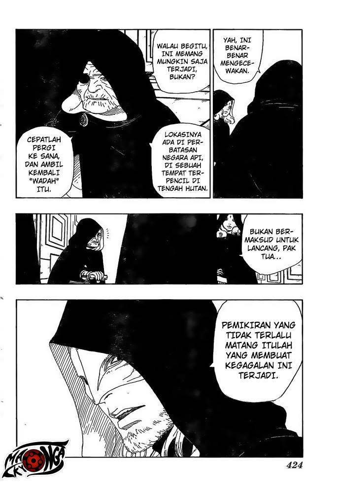 Boruto Chapter 16-4