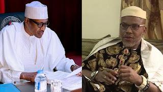 Nigeria govt seeks international cooperation over Biafra terrorism tag