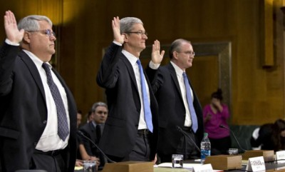 Apple Tersandung Kasus Paten Emergency Calls