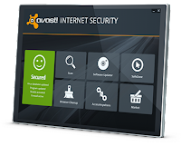 Free Avast Internet Security 8