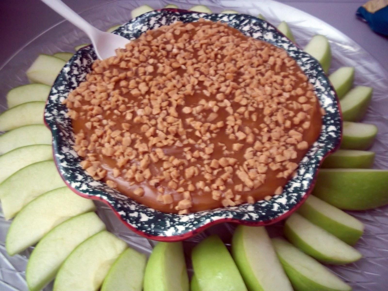 Apple Cheese Spread Recipes — Dishmaps