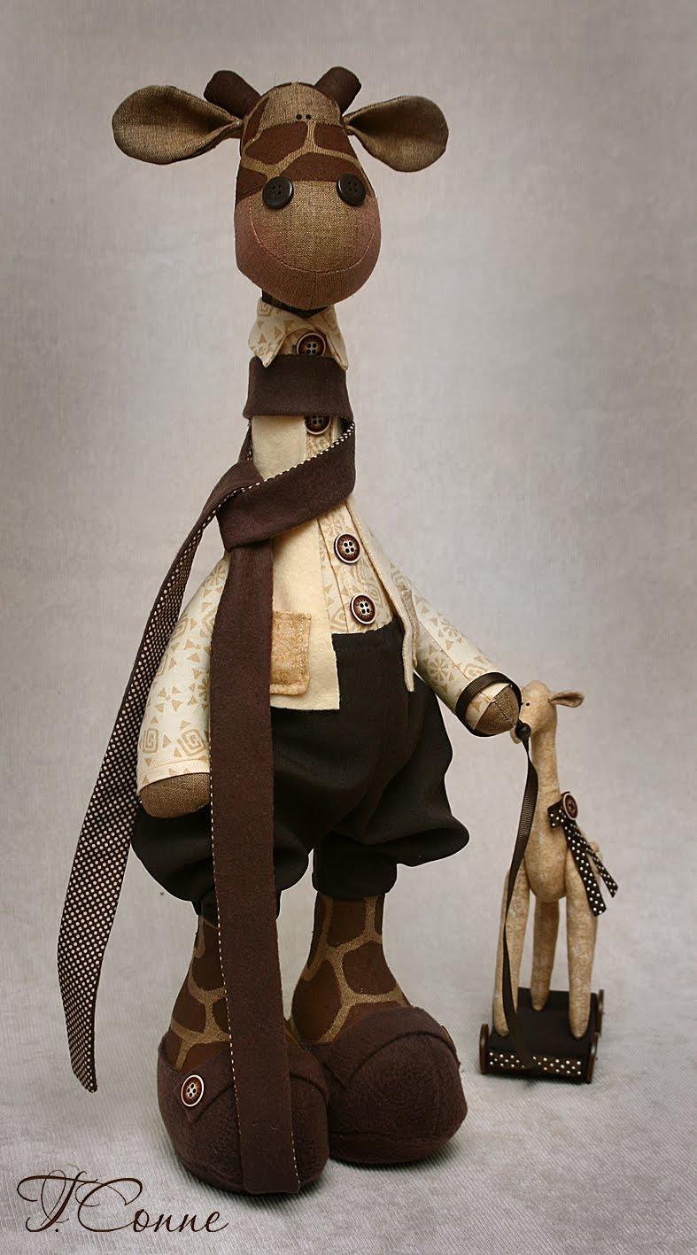 Люльки для кукол своими руками