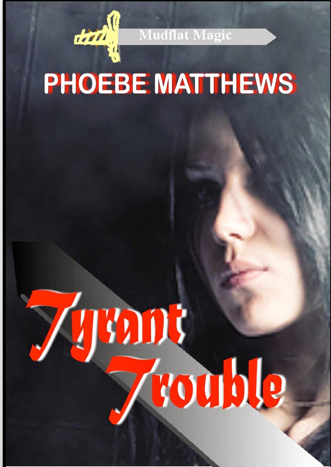 Phoebe Matthews