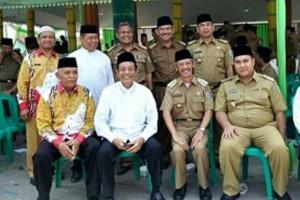 Tokoh Muhammadiyah Lampung Jadi Muballigh Peringatan Maulid Nabi di Pringsewu