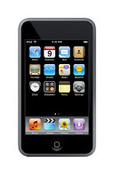 This is an iPod Touch.