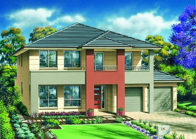 Building villina by masterton homes for Home designs masterton