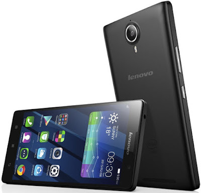 Lenovo P90 Complete Specs and Features