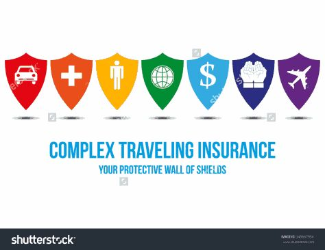 complex traveling insurance