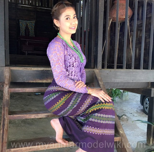 Thin Zar Wint Kyaw Popular Instagram Pictures