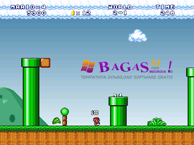 Mario Forever 4.0 3