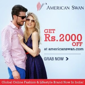 Women's apparels at American Swan