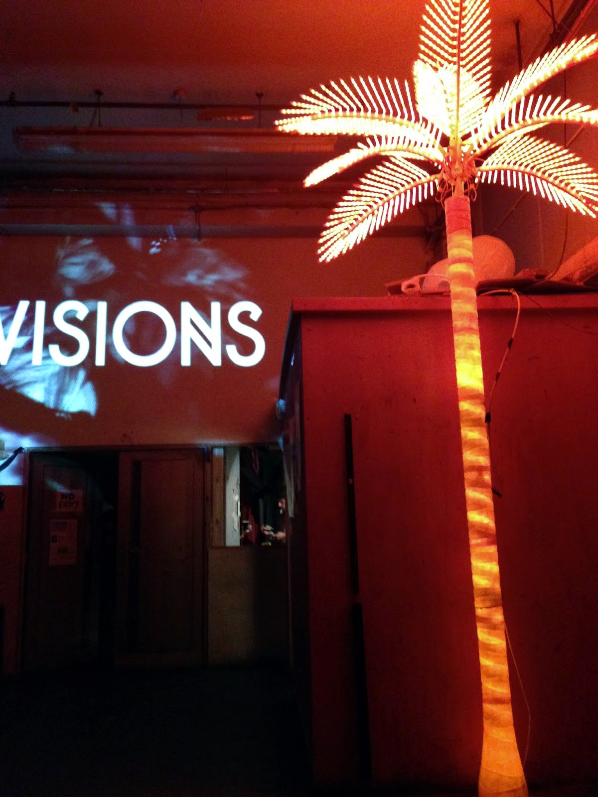 dj cull live review and pictures visions festival london 2 8 14
