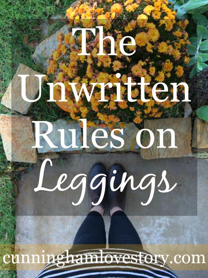 The_Unwritten_Rules_on_Leggings