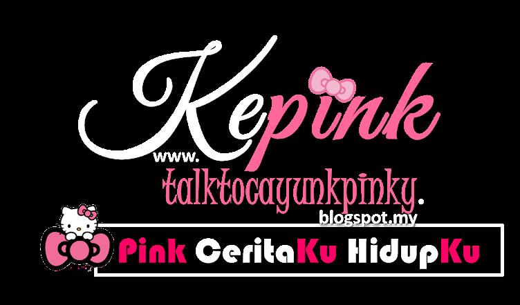 pink cerita ku hidup ku