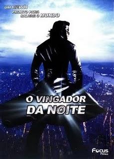 O Vingador da Noite Download Filme