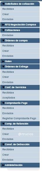 Caso de estudio : Emarketplace ADQUIRA - Grupo Telefónica