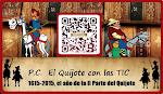 Proyecto: El Quijote y las TIC