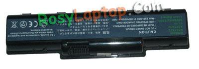 Baterai Emachines D725