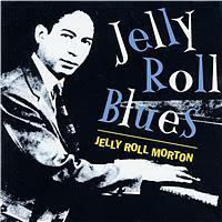 Jelly Roll Morton Black Bottom Stomp 36
