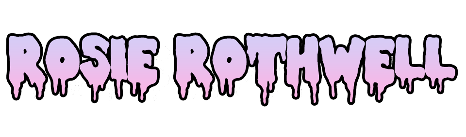 Rosie Rothwell.