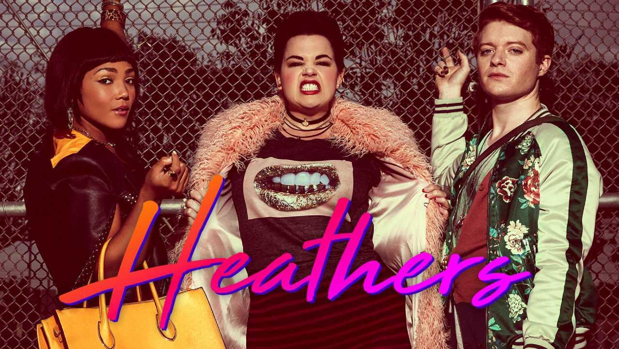 Heathers: 1×1
