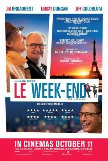 Le Week-End – Legendado