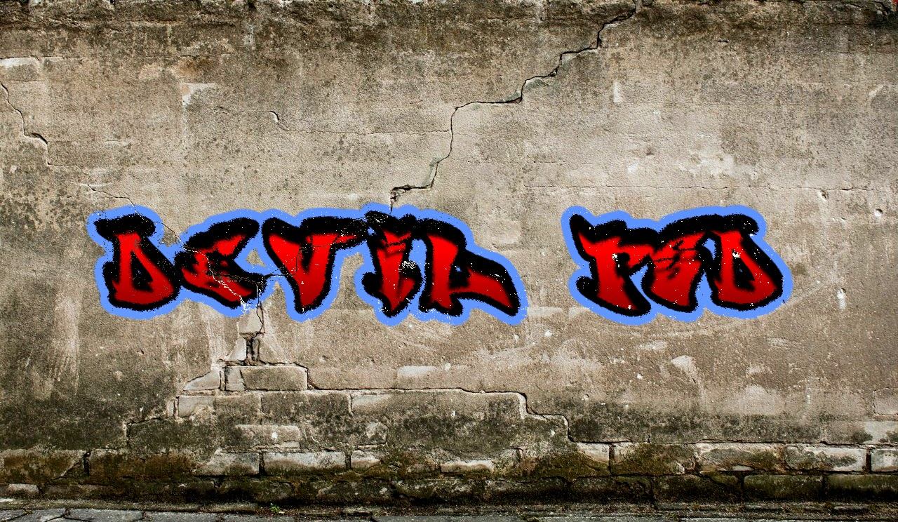 How to add graffiti text effect using adobe photoshop cs6 tutorial how to add graffiti text effect using adobe photoshop cs6 tutorial for beginners baditri Choice Image