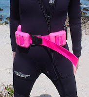 Scuba Weight Belt