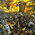 Warhammer Fantasy- Bubble Hammer