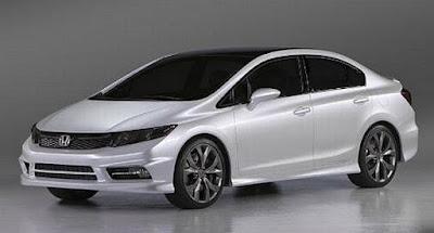 Harga Bekas Mobil Honda (Part 13)