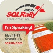 SQLRally 2011