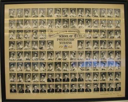 1962 graduates