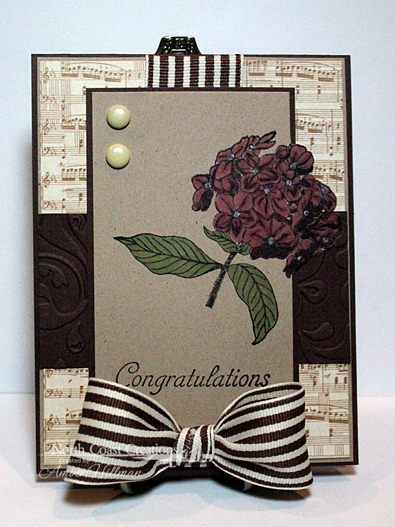 Stamps - North Coast Creations Floral Sentiments 6, Floral Sentiments 4